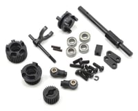 SSD RC SCX10 II 2-Speed Transmission Conversion Kit | relatedproducts