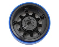 Image 2 for SSD RC 2.2 D Hole PL Beadlock Wheels (Black) (2) (Pro-Line Tires)