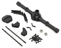 SSD RC HD D60 Centered Rear Axle Case (Axial SMT10)
