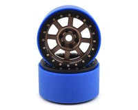 SSD RC 2.2 Wide Assassin PL Beadlock Wheels (Bronze) (2) (Pro-Line Tires) | alsopurchased