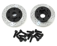 SSD RC Wheel Hub w/Brake Rotor (Vaterra Ascender)