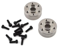 SSD RC Steel 3mm Offset Wheel Hub (2) (GMade Sawback)