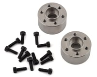 SSD RC Steel 6mm Offset Wheel Hub (2) (GMade Sawback)
