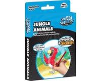 Smart Sketcher Smart Sketch Sd Pack - Jungle