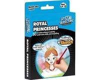 Smart Sketcher Smart Sketch Sd Pack Royal Princess