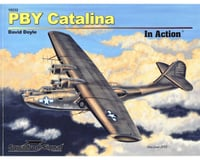 Squadron/Signal Pby Catalina In Action Sc