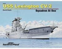 Squadron/Signal 34005 USS Lexington Squadron At Sea