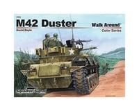 Squadron/Signal M42 Duster Color Walk Around