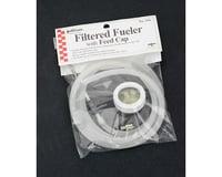Sullivan Double Screen Filtered Fueler w/Cap & Fittings