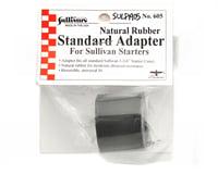 Image 2 for Sullivan Rasp Rubber Adaptor Spinner