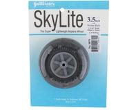 "Sullivan Skylite Wheel w/Treads,3-1/2"" | relatedproducts"
