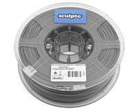Sculpto 1.75mm PLA 3D Printer Filament (Grey) (0.5kg)