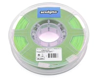 Sculpto 1.75mm PLA 3D Printer Filament (Peak Green) (0.5kg) | alsopurchased