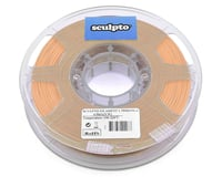 Sculpto 1.75mm PLA 3D Printer Filament (Light Tan) (0.5kg)