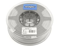 Sculpto 1.75mm PLA 3D Printer Filament (White) (1kg)