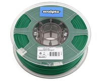 Sculpto 1.75mm PLA 3D Printer Filament (Pine Green) (1kg)