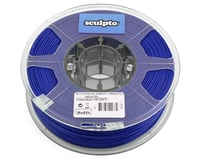 Sculpto 1.75mm PLA 3D Printer Filament (Blue) (1kg)