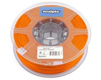 Sculpto 1.75mm PLA 3D Printer Filament (Orange) (1kg) | alsopurchased