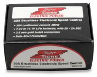 Image 2 for SuperTigre 30A Brushless ESC