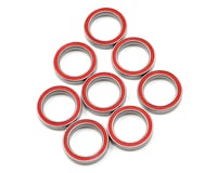 Image 1 for SWorkz 15x21x4mm High Performance Rubber Sealed Ball Bearing (8)