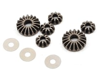 Image 1 for SWorkz S104 Differential Bevel Gear Set