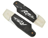 Rail Blades R-106 Night Tail Blade Set