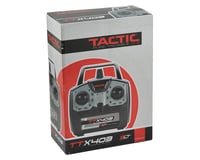 Image 2 for Tactic TTX403 4-Channel 2.4Ghz SLT Mini Aircraft Transmitter (Transmitter Only)