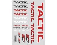 Tactic Die Cut Decal Sheet 8x11 | alsopurchased
