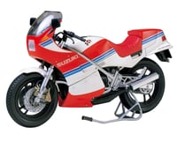 Tamiya 1/12 Suzuki RG250 F Full Options