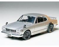 Tamiya 1/24 Nissan Skyline 2000 GT-R Model Kit