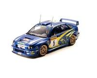 Tamiya 1/24 Subaru Impreza WRC
