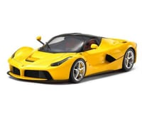 Tamiya 1/24 LaFerrari Model Kit (Yellow Version) | relatedproducts