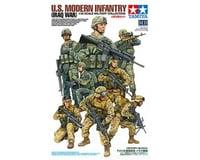 Tamiya 1/35 US Modern Infantry Iraq War