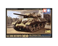 Tamiya 1/48 US Tank Destroyer M10 | relatedproducts