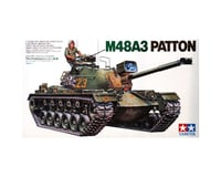 1/35 US M48A3 Patton Tank