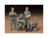 Tamiya 1/35 German Soldiers at Rest (4)