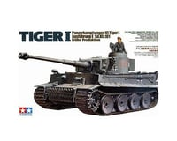 Tamiya 1/35 Tiger I Early | relatedproducts
