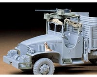 Tamiya 1/35 US 2.5 Ton 6x6 Cargo Truck Accessories Model TAM35231