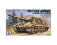 Tamiya 1/35 German Heavy Tank Destroyer Jagdtiger | relatedproducts