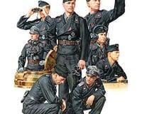 Tamiya 1/35 Wehrmacht Tank Crew Set | relatedproducts