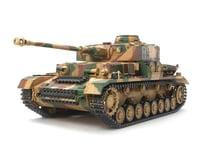 Tamiya 1/16 German Tank Panzerkampfwagen IV Ausf.J
