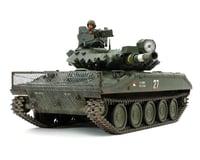 Tamiya US Airborne Tank M5551 Sheridan 1/16 Model Tank Kit