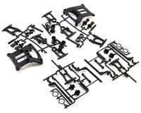 Tamiya TT-01 Suspension Arm Set (B-Parts)