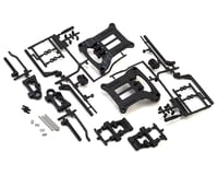 "Tamiya TT-01D ""B Parts"" Suspension Arm Set"