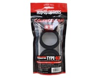 Image 2 for Tamiya 24mm Reinforced Type-B3 Slick Tire (2)