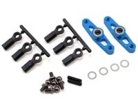 Image 1 for Tamiya TT-01E Aluminum Steering Set