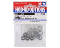 Tamiya TT-02 Ball Bearing Set