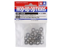 Tamiya CC-02 Full Bearing Set