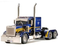 Tamiya 1/14 Grand Hauler Semi Kit | alsopurchased