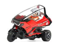 Tamiya Dual Rider T3-01 3-Wheel Leaning Trike Kit | relatedproducts